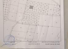 ارض للبيع في قرية سالم قرب سوق المركزي