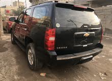 km Chevrolet Tahoe 2010 for sale