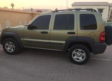 2004 Jeep in Dubai