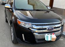 Brown Ford Edge 2014 for sale