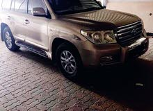 Used Land Cruiser 2011 for sale