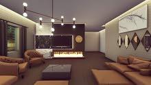 freelancer interior designer