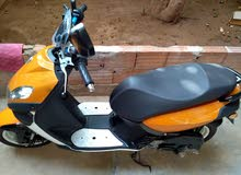 motocycette