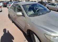 Available for sale! 0 km mileage Toyota Camry 2007