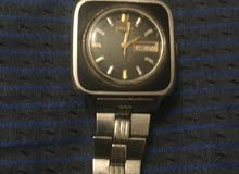 seko 80 years old  automatic full steel for sale