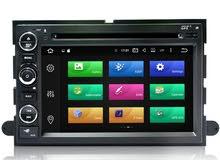 Android car stereo شاسة أندرويد لسيارات  فورد