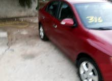 For sale 2010 Maroon Forte