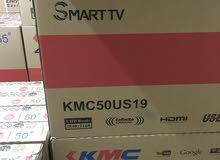 شاشات تلفزيون LED جديدة جودة عالية بافضل الاسعار ..