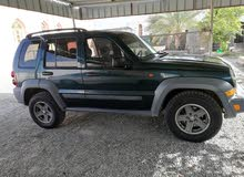 Automatic Jeep 2005 for sale - Used - Rustaq city