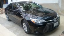 Rent a 2015 Toyota Camry