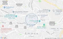 مطعم للبيع او للضمان في جبل اللويبدة