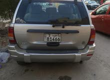 Automatic Jeep 2005 for sale - Used - Al Jahra city