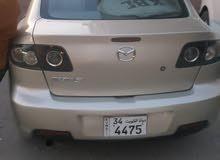 Mazda 3  model 2008 good condition car