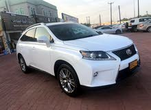 2013 Used RX with Automatic transmission is available for sale