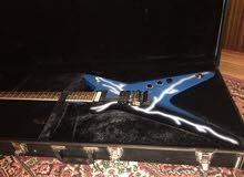 غيتار كهربائي Electric Guitar نوع Dean