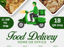 Peppers Food Delivery