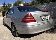 2001 Mercedes Benz in Irbid