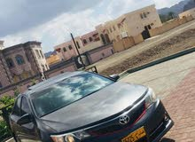 100,000 - 109,999 km Toyota Camry 2012 for sale