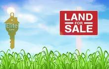 قطعة ارض للبيع في الاردن - عمان - بدر مساحة 864 م