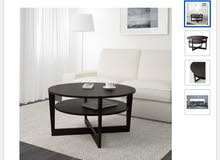 we have a Tables - Chairs - End Tables Used available for sale