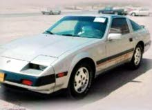 Used condition Nissan 300ZX 1984 with 1 - 9,999 km mileage
