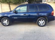 GMC Envoy car for sale 2003 in Amman city