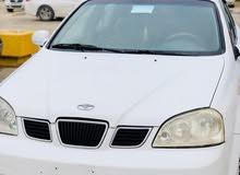دايو لاسيتي 2004 للبيع