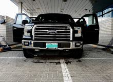 FORD XLT F150 CREW CAB DONE 56000KMS ONLY!