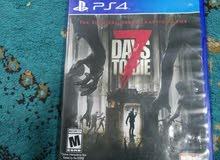 العاب PS4 للبيع