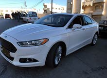 For sale Used Ford Fusion