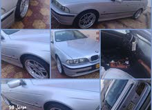 Used condition BMW 540 1998 with 40,000 - 49,999 km mileage