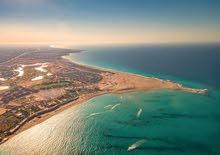 مراسي الساحل الشمالي؛ للبيع شالية 100 متر في المرحلة الجديدة Marassi