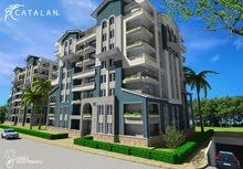 فرصة حقيقية للبيع شقة 160م في العاصمه R7 قسط 10سنين