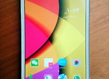 تابلت بوش Equal Pro LTE L700 4G مدعم بخطين 4G