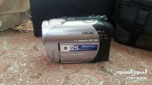 كاميرا سوني بحال الوكالة للبيع بسعر جيد