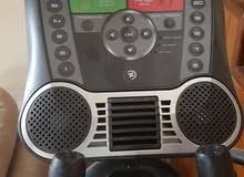 جهاز اليبتيكال الرياضي.. استخدام لمدة شهر واحد فقط ..بحالة ممتازة جداً..