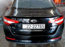 Kia Optima 2012 - Used