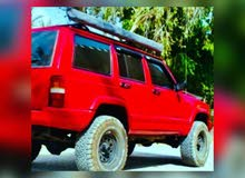 Jeep Cherokee 1997 For Sale