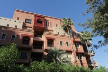 شقة جميلة ومفروشة للايجار اليومي بمراكش