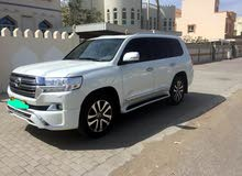 Used condition Toyota Land Cruiser 2016 with 90,000 - 99,999 km mileage