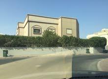 مبنى دورين بقسيمه سعد العبدالله