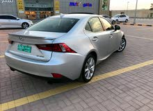 Lexus IS car for sale 2014 in Ibri city