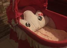 سرير تفصيل