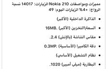 Used Nokia Others 4 GB mobile for sale