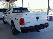 Automatic Dodge 2008 for sale - Used - Benghazi city