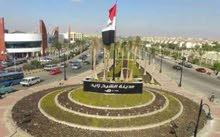 شقة للايجار مدينة الشيخ زايد كمبوند روضة زايد