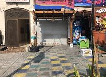 محل تجاري - شارع المنارة الرئيسي