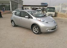 Automatic Nissan 2012 for sale - Used - Mafraq city