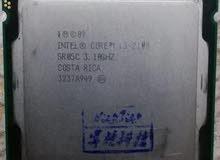 معالجات (i3 - بينتيوم) للبيع