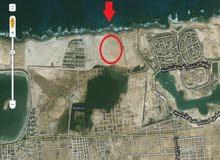 للبيع أرض مرسى مطروح بارقى منطقة أمام البحر